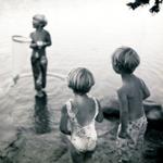 Một số mẹo chụp ảnh trẻ con