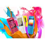 Nokia 206 – chiếc điện thoại dự phòng hiện đại