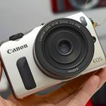 Thế hệ kế tiếp của máy mirrorless Canon EOS M sẽ dùng cảm biến Dual Pixel CMOS AF giống 70D?
