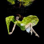 Ảnh dưới nước đẹp lộng lẫy của Ilse Moore
