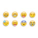 Con đường chinh phục thế giới của các biểu tượng Emoji