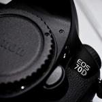 Canon EOS 70D sẽ ra mắt vào ngày 2/7
