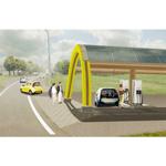Hà Lan sẽ có hơn 200 trạm sạc cho xe điện vào năm 2015
