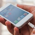 iPhone 5 gây điện giật chết người trong khi sạc