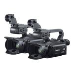 Bộ ba máy quay phim cao cấp gọn nhẹ của Canon