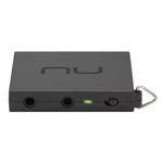 NuForce Mobile Music Pump – headamp di động siêu gọn nhẹ