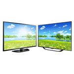 Sự tiến hoá của công nghệ màn hình TV LCD LED