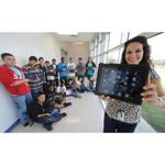 Trường học ở Mỹ phát miễn phí iPad cho sinh viên