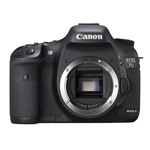 Canon thử nghiệm 7D Mark II cảm biến 20 và 24 megapixel