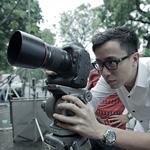 """Đạo diễn Triệu Quang Huy: """"Làm phim 4K không khó"""""""