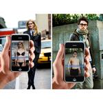 Những ứng dụng camera 'kỳ quái' trên smartphone