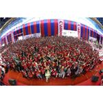 Canon Photomarathon lần đầu có giám khảo người Việt