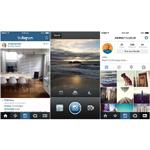 Instagram cập nhật giao diện phẳng như iOS 7