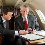 MobiFone triển khai dịch vụ gọi điện trên máy bay
