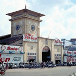 Sài Gòn 1967 hào nhoáng dưới góc nhìn người Mỹ