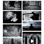 Video Stop Motion làm từ 80.000 bức ảnh