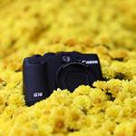 Canon PowerShot – máy ảnh tiện dụng cho dân 'phượt'