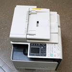 Máy in laser màu đa chức năng Canon MF8280Cw cho văn phòng