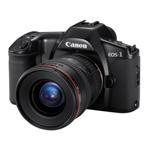 Dòng máy ảnh cao cấp Canon EOS-1 tròn 25 tuổi