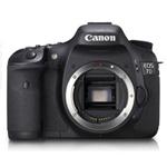 Canon có thể đã ngừng sản xuất EOS 7D