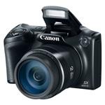 Canon ra bộ đôi máy ảnh siêu zoom 30x và 42x giá rẻ