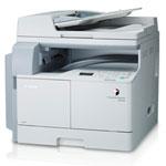 Máy photocopy đa chức năng hỗ trợ kết nối mạng của Canon