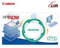 Phần mềm uniFLOW