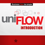 About uniFLOW