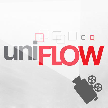 uniFLOW's TVC