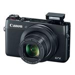 Canon thêm hai máy ảnh cảm biến một inch và chụp selfie