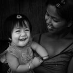 Nụ cười Việt rạng rỡ qua ống kính nhiếp ảnh gia