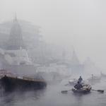 Varanasi – thành phố bí ẩn bên sông Hằng