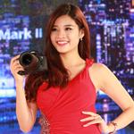 Canon 7D Mark II giá chính hãng 42,8 triệu đồng