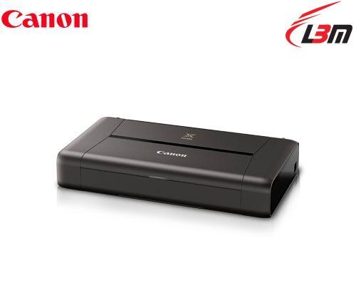 Máy in Canon xách tay iP110 có pin