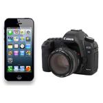 Canon tin trào lưu chụp ảnh điện thoại là cơ hội cho máy ảnh DSLR