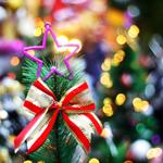 Bí quyết để có những tấm ảnh Giáng sinh đẹp