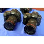 DSLR không đối thủ Canon EOS 5DS
