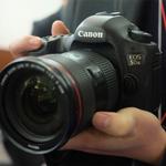 Canon EOS 5DS sẽ có giá 85 triệu đồng