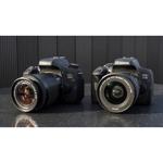 Canon EOS 750D và 760D cho người mới chơi DSLR
