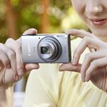 Dòng máy ảnh siêu zoom giá tốt của Canon
