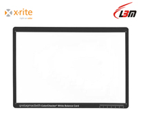 X-Rite ColorChecker White Balance (M50101)