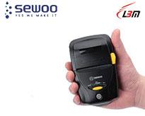 Mobil Printer – Made in KOREA LK-P21SB_IOS