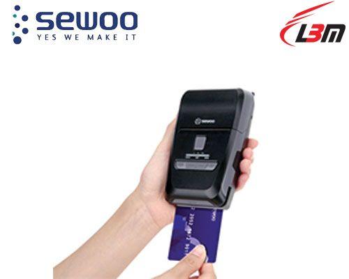 Mobil Printer – Made in KOREA LK-P22SW (USB + Wifi)