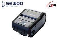 Mobil Printer – Made in KOREA LK-P30IIR SB_IOS (USB+Serial & BT)