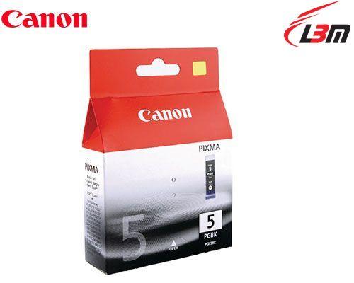 Hộp mực Canon PGI-5 BK