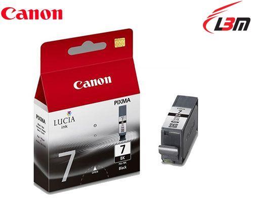 Hộp mực Canon PGI-7 BK