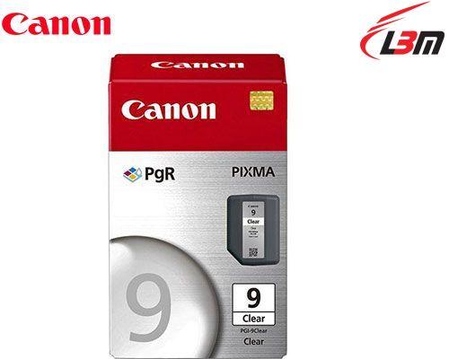 Hộp mực Canon PGI- 9 Clear