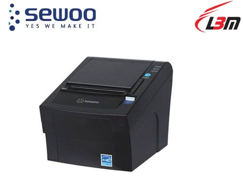 POS Printer – Made in KOREA SLK-TE203(USB)