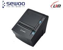 POS Printer – Made in KOREA SLK-TE203(USB+Serial)