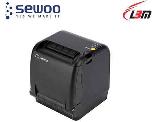 POS Printer – Made in KOREA SLK-TS400WF(USB+Serial+Wifi)